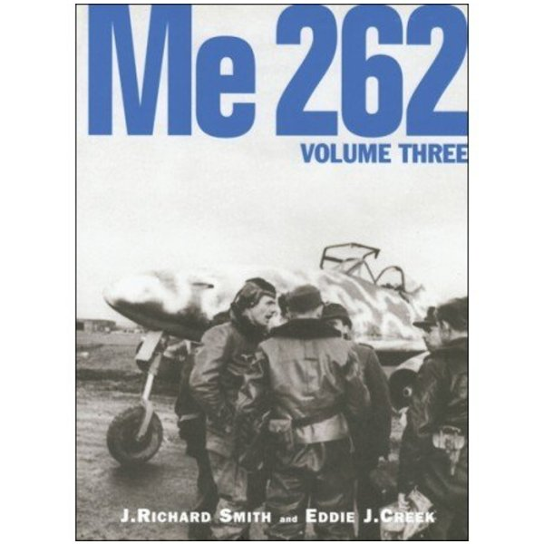 Classic Publications ME262: Volume 3: Classic Publications #5 hardcover
