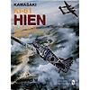 Kawasaki KI61 Hien: in Japanese Army Air Force Service softcover