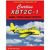 Curtiss XBT2C1 Bomber, Torpedo Prototype: Naval Fighters #62 softcover