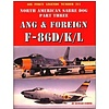 North American F86D/K/L Sabre Dog:Pt3:AFL#211 SC