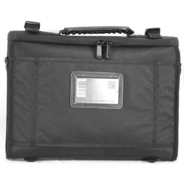 Aerocoast Pro Slim Notebook Bag