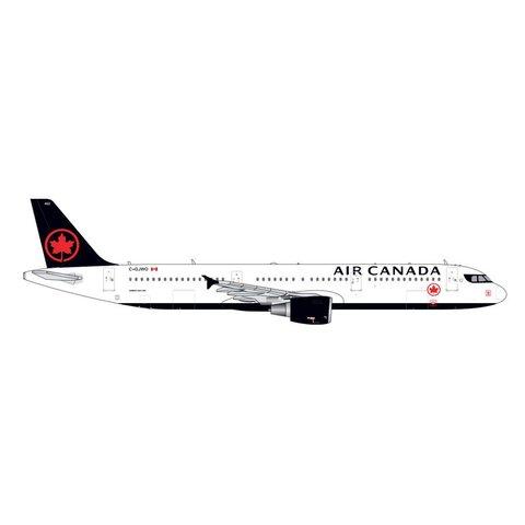 A321 Air Canada New Livery 2017 C-GJWO 1:400**o/p**