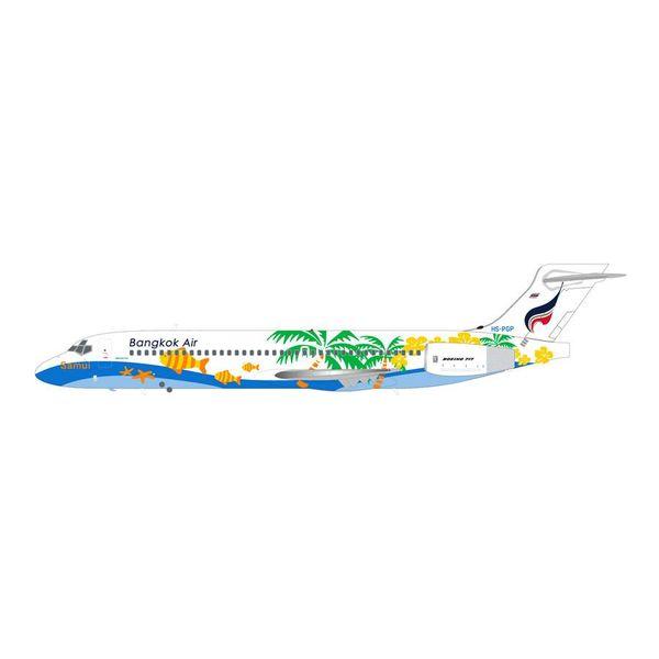 Gemini Jets B717-200 Bangkok Air HS-PGP 1:200