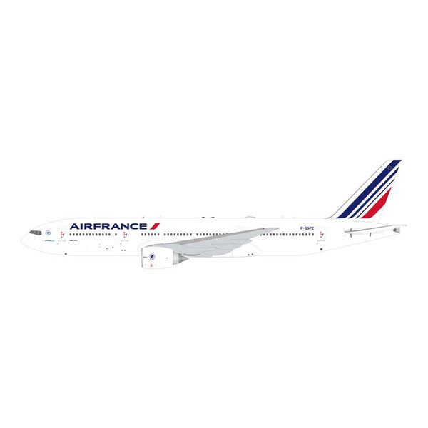 Gemini Jets B777-200ER Air France F-GSPZ 1:400