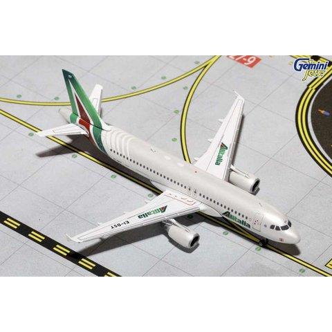 A320 ALITALIA NC15 EI-DTJ 1:400