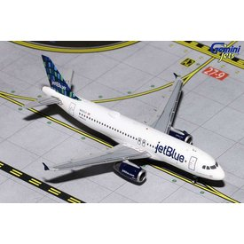 Gemini Jets A320 jetBlue Red, White & Blue N537JT 1:400**o/p**