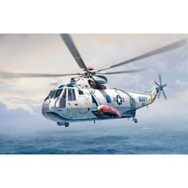 SH3D SEA KING US NAVY 1:72 Scale Kit