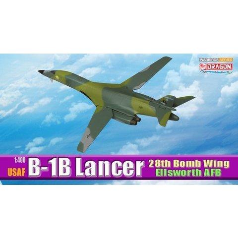 B1B LANCER 28BW USAF ELLSWORTH AFB 1:400