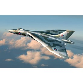 Vulcan B2 Falklands 30th anniversary 1:200 KIT