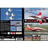 DVD Top Gun Flying Display Teams #142