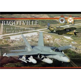 IMAVIATION Bagotville:75 Years of Air Defence