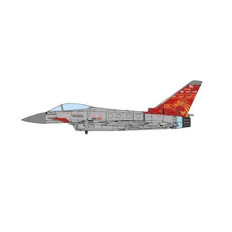 Typhoon 29(R) Squadron RAF 100 Years 1:72 (no stand)