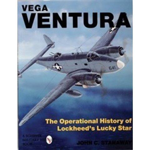 Vega Ventura:Operational History Of Lockheed's Lucky Star Sc