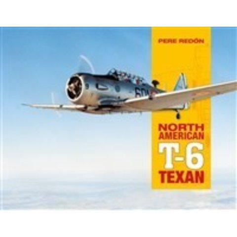 North American T6 Texan