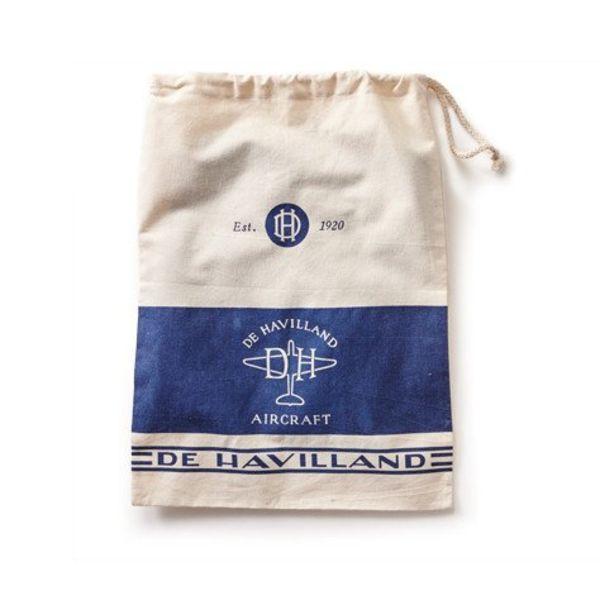 Red Canoe Brands De Havilland Travel Bag