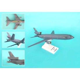 SkyMarks KC10 Extender USAF McGuire AFB Grey 1:200