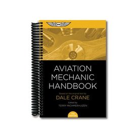 ASA - Aviation Supplies & Academics Aviation Mechanic Handbook
