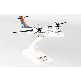 SkyMarks ATR42-500 First Air 70th Anniversary C-FTIK 1:100