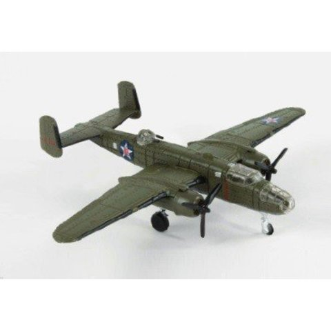 B25B Mitchell Doolittle Raid USAAF Smithsonian Series 1:200 (no stand)