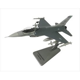 Air Force 1 Model Co. F16C Fighting Falcon 526FS USAF Aviano AFB Triple Jastreb Killer Smithsonian Srs 1:100 w/stand