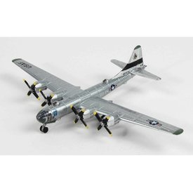 Air Force 1 Model Co. B29 Superfortress Raz'N Hell 28BS 19BG 97BW 1:300 with stand