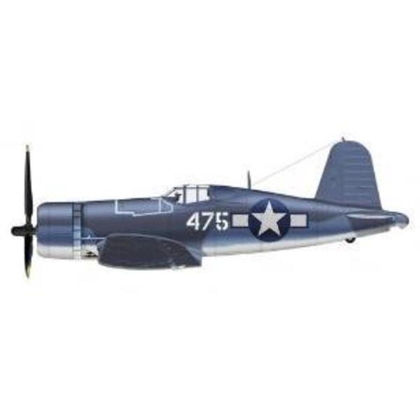 HOBBYM F4U1 CORSAIR VMF214 475, USMC 1LT.BOLT 1:48