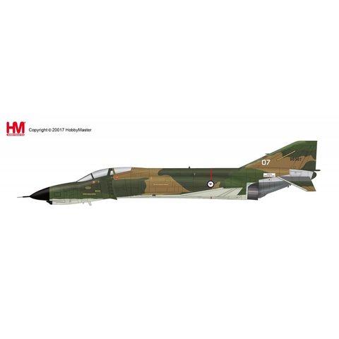 F4E Phantom II 6 Sqn RAAF Australia 1:72 with stand**o/p**