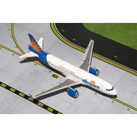 Gemini Jets A320 ALLEGIANT AIR N221NV 1:200