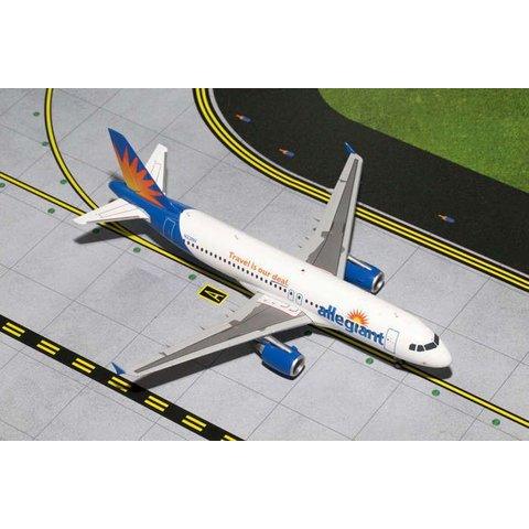 A320 ALLEGIANT AIR N221NV 1:200