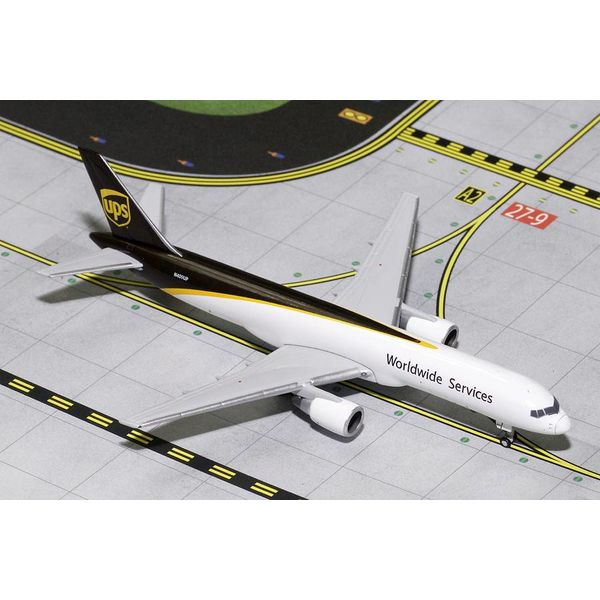 Gemini Jets B757-200F UPS United Parcel Service New Livery 2016 N409UP 1:400