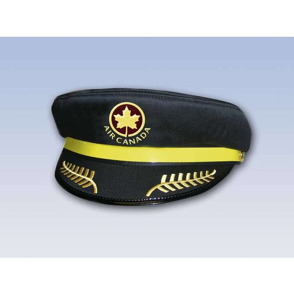 Daron WWT Air Canada Children's Captain's Pilot Hat