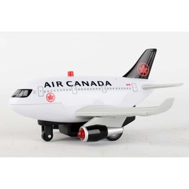 Daron WWT Air Canada Pullback 2017 Livery w/lights & sounds