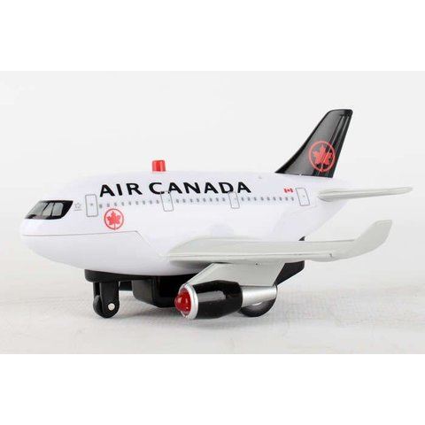 Air Canada Pullback New Livery 2017 with lights & sound