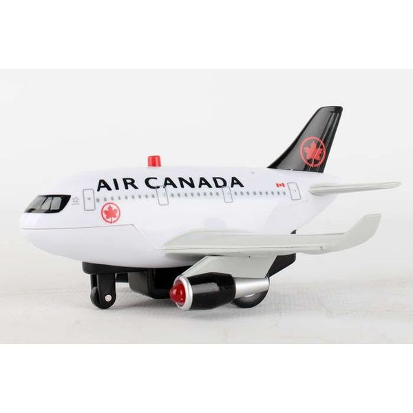 Daron WWT Air Canada Pullback New Livery 2017 with lights & sound