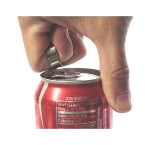 Top Poppers Top Popper Can Opener