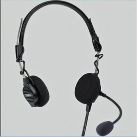 Telex Airman 750 Headset (Airbus 5 pin Jacks)