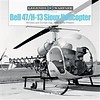 Bell 47 / H13 Sioux Helicopter: Legends of Warfare hardcover