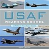 USAF Weapons School at Nellis Air Force Base Nevada hardcover