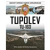 Tupolev TU160: Soviet Strike Force Spearhead hardcover