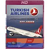 BluRay Turkish B777-300ER Istanbul to Narita