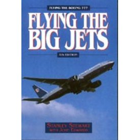 Airlife Books Flying The Big Jets: Flying the Boeing 777 4e SC ++SALE++