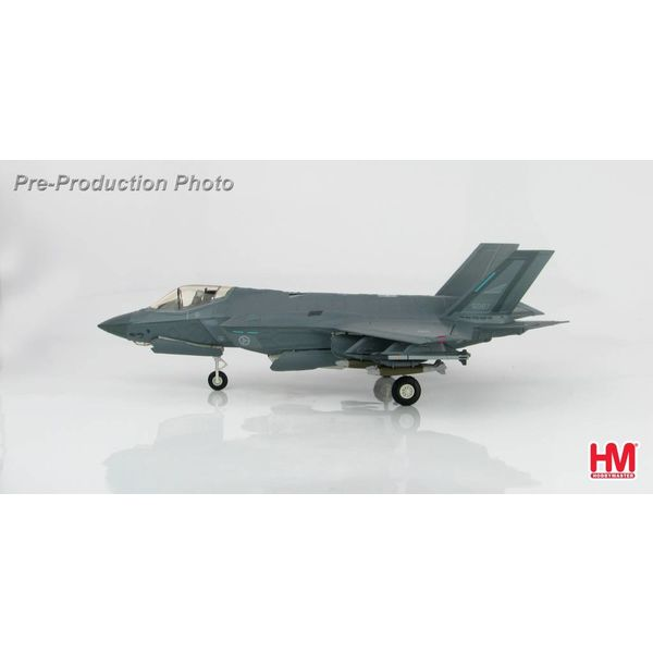 Hobby Master F35A RNoAF Norwegian Air Force 2015 1:72