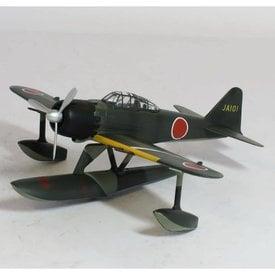 WarMaster A6M2-N Rufe Nakajima IJN JA101 1941 1:72 with stand
