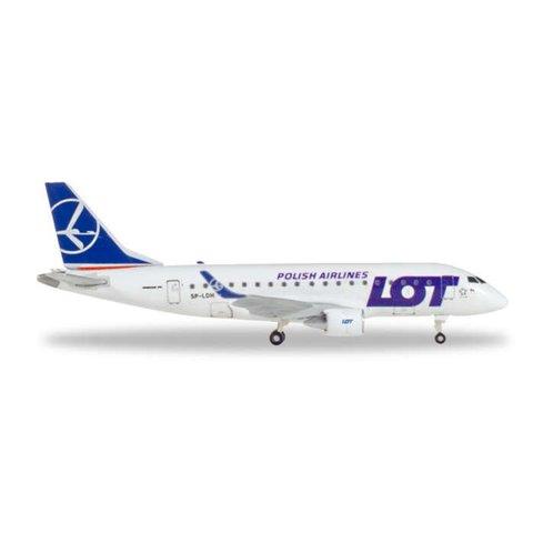 ERJ170 LOT Polish SP-LDH 1:500