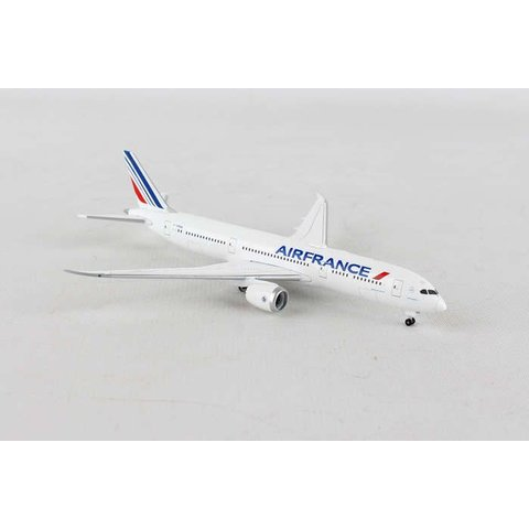 Herpa B787-9 Air France 1:500