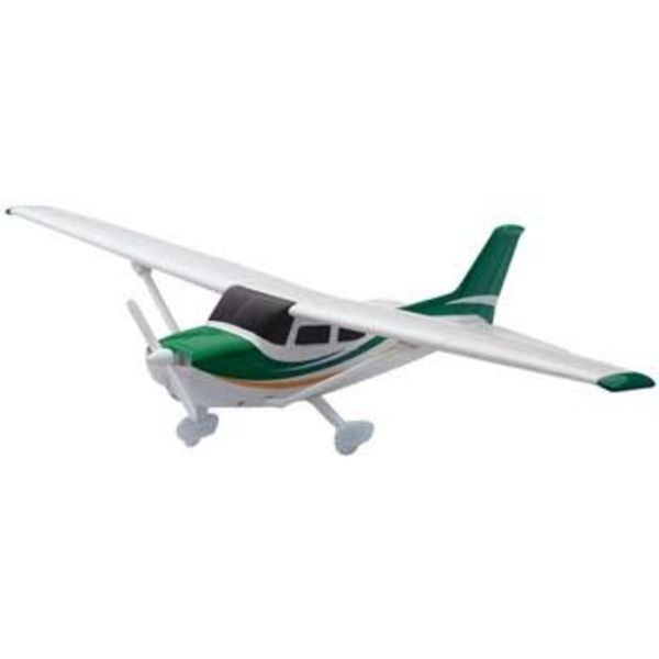 NewRay Cessna 172 Skyhawk on Wheels 1:42 Plastic Model Kit Sky Pilot