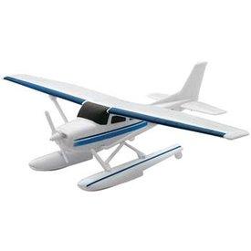 NewRay Cessna 172 Skyhawk on Floats 1:42 Plastic Model Kit Sky Pilot