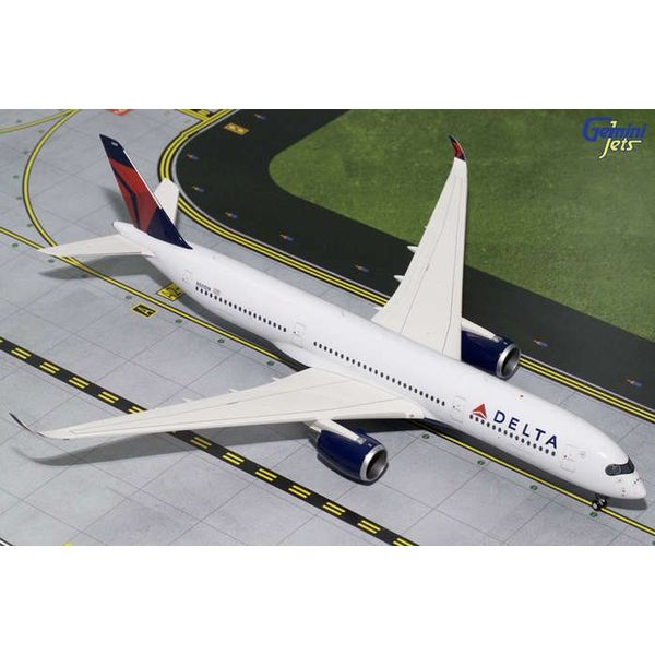 Gemini Jets A350-900 Delta 2007 livery N501DN 1:200**o/p**