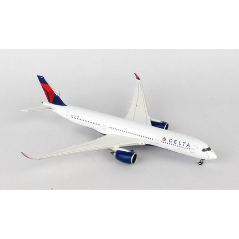A350-900 Delta 2007 Livery N501DN 1:400
