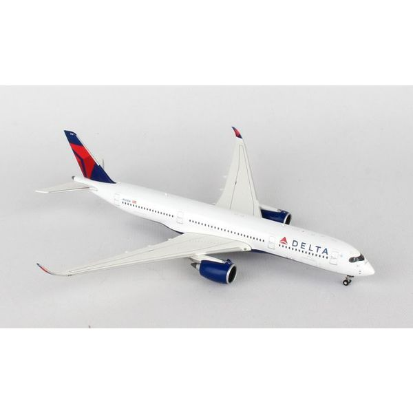 Gemini Jets A350-900 Delta 2007 Livery N501DN 1:400